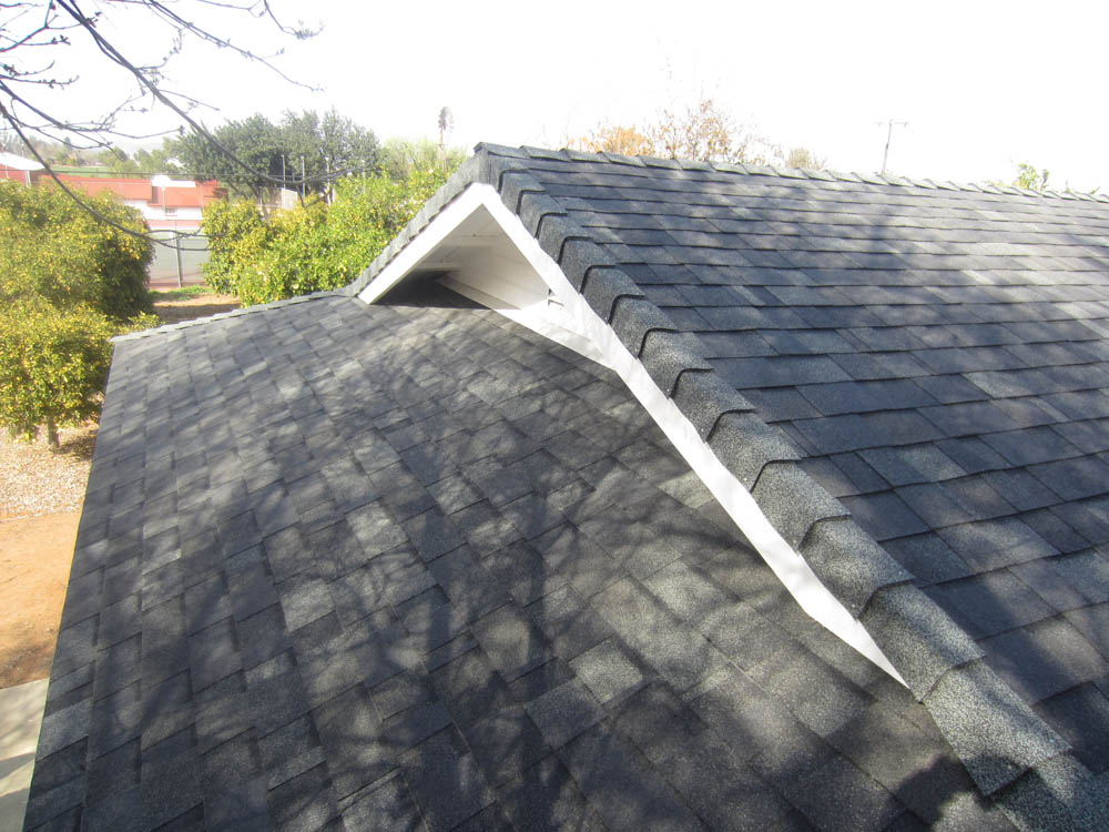 Freeman sons roofing composite shingle roof 19 for Composite roofing tiles