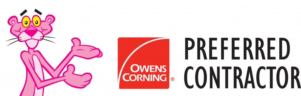 Owens Corning - Preferred Contractor