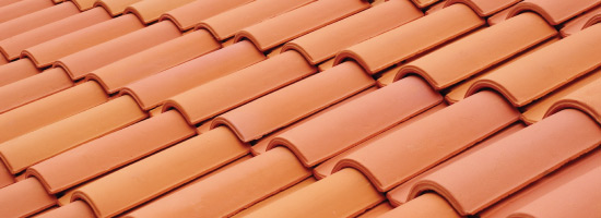 Product Category - Clay Roof Tiles