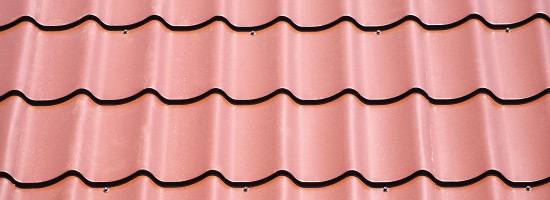 Product Category - Metal Roof