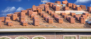 Services - Residential Re-Roofing